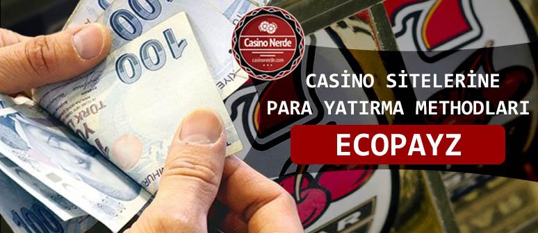 casino ecopayz