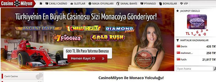 Luk online casino