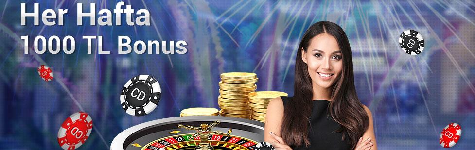 casino dünya bonus